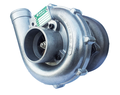 Ремонт и обслуживание турбин